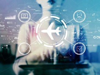Организация бизнес рейсов во все точки земного шара